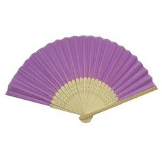 Классический/однотонные/Элегантные винтажном стиле бамбук стороны вентилятора (Продано в одном) (051163660)
