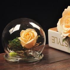 11cm*10cm Attraktiv Hübsche Glas Verzierung (In Einem Stück Verkauft) (128070692)