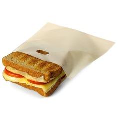 Современный Non Stick многоразовые тостерные сумки для сэндвича и гриля (набор из 3) неперсонализированную Подарки (129140571)