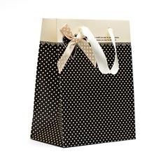 Классический Кубовидной бумага перлы Мешочки с Ленты (050052042)