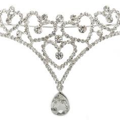 Элегантные сплав лоб ювелирные изделия (042018116)