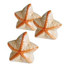 Lovely Projeto da estrela Cerâmica pote de tempero (051201900)