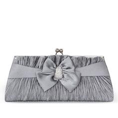 Mode Seide Handtaschen (012028274)