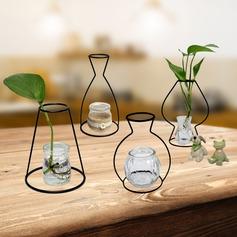 Simples Metal Vasos (051143768)