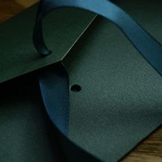 современный стиль/сказочном стиле Боковой складкой конверты с Ленты (набор из 20) (114205179)