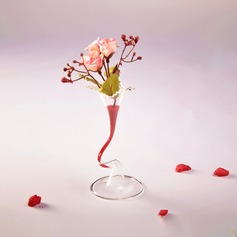 Creative Glass Vase (128035758)
