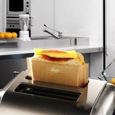 Modern Classic Non Stick uudelleenkäytettäviä leivänpaahtien laukut voileipää ja grillata (Sarja 3) Ei ole Henkilökohtaista Lahjat (129140466)