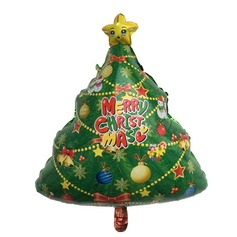 воздушный шар Симпатичный Алюминиевая фольга (Продается в виде единой детали) Подарки (129148782)