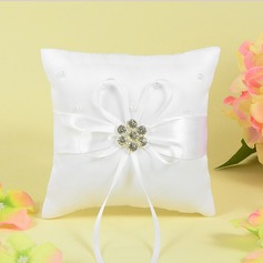Грейс Кольцо подушки с лук/Стразы (103062306)
