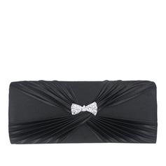 Mode Satin Handtaschen (012008203)