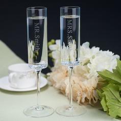 verre Verre Élégante (Ensemble de 2) personnalisé Cadeaux (129166756)