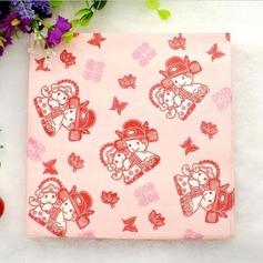 счастливый Пара дизайна Обеда салфетки (набор из 20) (011036243)