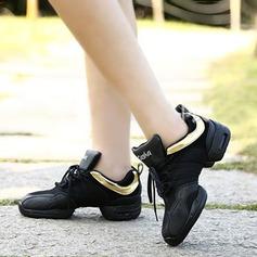 Мужская Танцевальные кроссовки Танцевальные кроссовки Обувь для танцев (053113381)