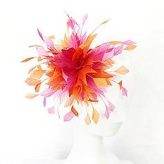 Betoverend Feather Bloemen & Veertjes (042025109)