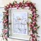 цветок винограда/Красивая Привлекательный шелковые цветы Искусственные цветы (Продается в кучу) (131156859)